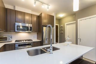 """Photo 7: 603 2789 SHAUGHNESSY Street in Port Coquitlam: Central Pt Coquitlam Condo for sale in """"THE SHAUGHNESSY"""" : MLS®# R2518886"""