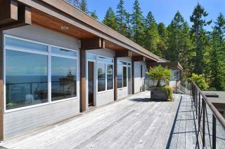 Photo 25: 11579 SUNSHINE COAST Highway in Halfmoon Bay: Halfmn Bay Secret Cv Redroofs House for sale (Sunshine Coast)  : MLS®# R2513028
