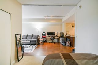 """Photo 9: 104 200 KEARY Street in New Westminster: Sapperton Condo for sale in """"THE ANVIL"""" : MLS®# R2409767"""