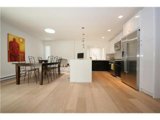 """Photo 3: 1275 49TH Street in Tsawwassen: Cliff Drive House for sale in """"Cliff Drive"""" : MLS®# V953484"""