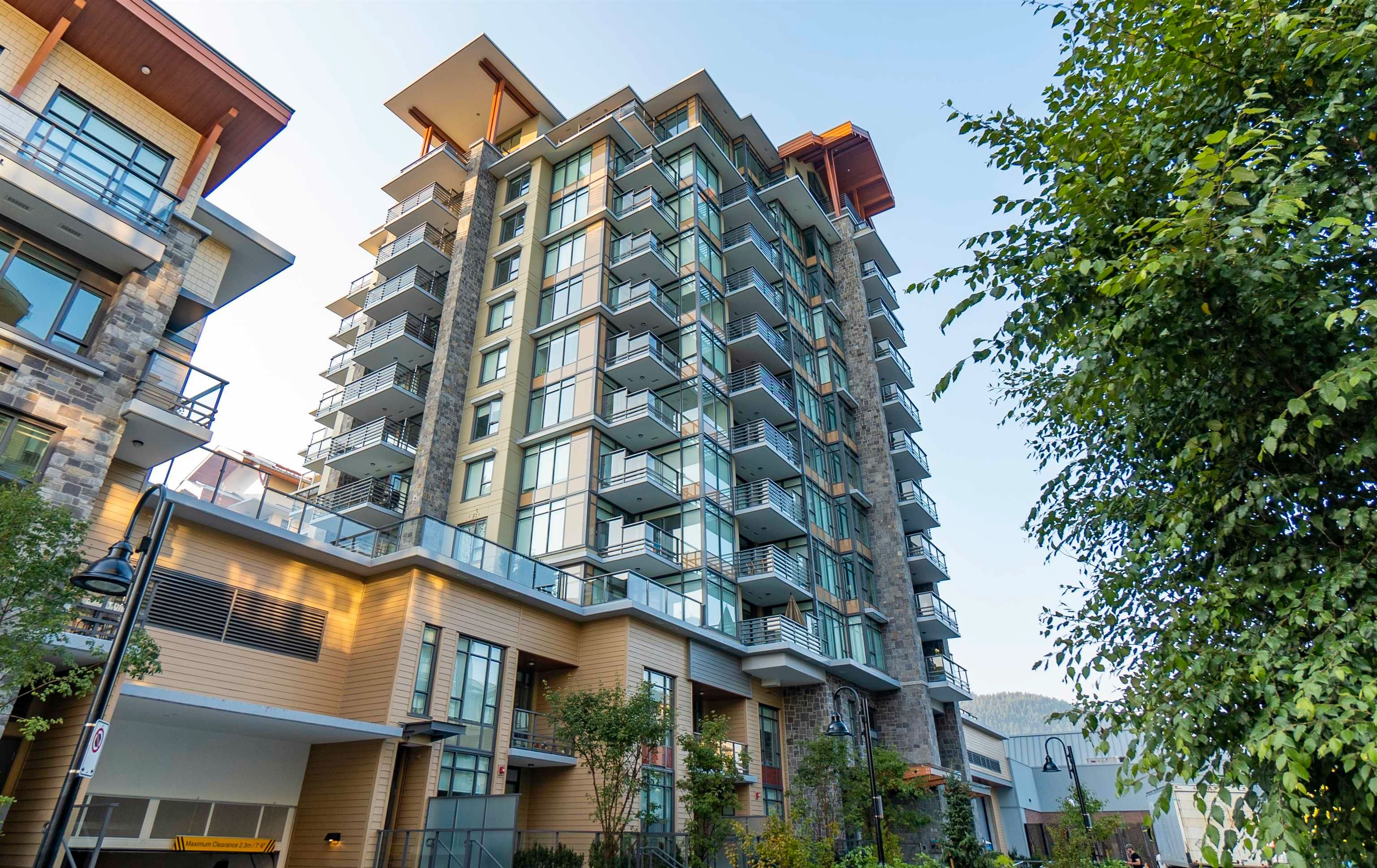 """Main Photo: 206 2785 LIBRARY Lane in North Vancouver: Lynn Valley Condo for sale in """"The Residences"""" : MLS®# R2625328"""
