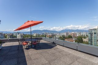 Photo 5: 618 1445 MARPOLE Avenue in Vancouver: Fairview VW Condo for sale (Vancouver West)  : MLS®# R2499397