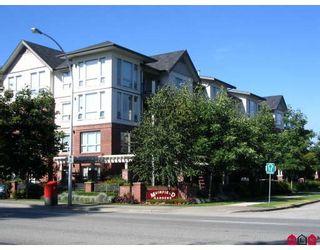 "Photo 1: 104 2167 152ND Street in Surrey: Sunnyside Park Surrey Condo for sale in ""MUIRFIELD GARDENS"" (South Surrey White Rock)  : MLS®# F2822667"