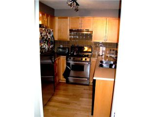 "Photo 5: # 304 1858 W 5TH AV in Vancouver: Kitsilano Condo for sale in ""Greenwich"" (Vancouver West)  : MLS®# V960390"