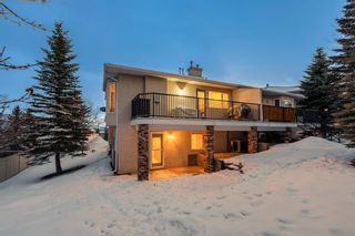 Photo 31: 52 100 Signature Way SW in Calgary: Signal Hill Semi Detached for sale : MLS®# A1075138