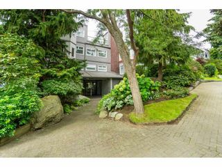 Photo 36: 404 1220 FIR STREET: White Rock Condo for sale (South Surrey White Rock)  : MLS®# R2493236