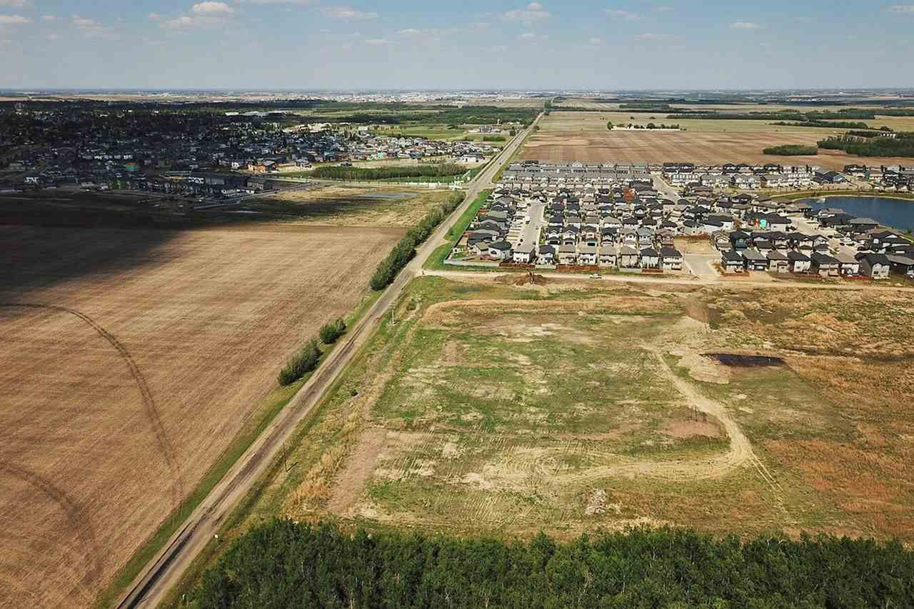 Main Photo: 49279 RR250: Rural Leduc County Rural Land/Vacant Lot for sale : MLS®# E4141338
