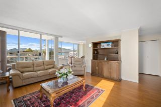 """Photo 5: 403 11980 222 Street in Maple Ridge: West Central Condo for sale in """"GORDON TOWER"""" : MLS®# R2605261"""