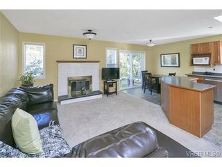Photo 5: 4700 Sunnymead Way in VICTORIA: SE Sunnymead House for sale (Saanich East)  : MLS®# 722127