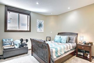 Photo 34: 111 Sirocco Place SW in Calgary: Signal Hill Detached for sale : MLS®# A1129573
