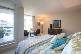 """Photo 15: 501 6063 IONA Drive in Vancouver: University VW Condo for sale in """"COAST"""" (Vancouver West)  : MLS®# R2402966"""
