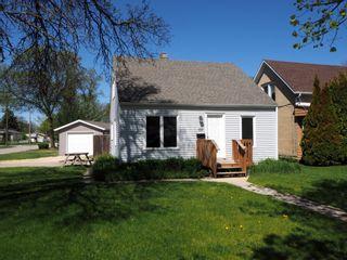 Photo 31: 107 6th Street NE in Portage la Prairie: House for sale : MLS®# 202113397