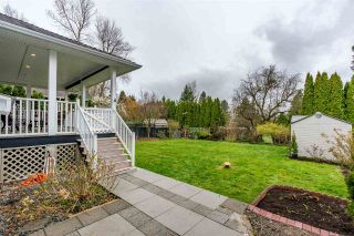"Photo 30: 2755 BERNADOTTE Street in Abbotsford: Aberdeen House for sale in ""Aberdeen"" : MLS®# R2564062"