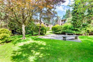 """Photo 17: 226 9101 HORNE Street in Burnaby: Government Road Condo for sale in """"Woodstone Place"""" (Burnaby North)  : MLS®# R2079349"""