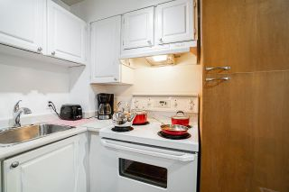 """Photo 11: 507 1330 HORNBY Street in Vancouver: Downtown VW Condo for sale in """"Hornby Court"""" (Vancouver West)  : MLS®# R2588080"""