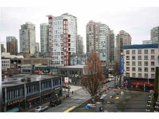 Photo 9: 405 1010 HOWE Street in Vancouver: Downtown VW Condo for sale (Vancouver West)  : MLS®# V1091649