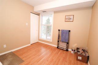 Photo 23: 15015 26 Street in Edmonton: Zone 35 Townhouse for sale : MLS®# E4238027