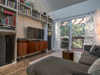 """Photo 6: 315 1429 E 4TH Avenue in Vancouver: Grandview Woodland Condo for sale in """"Sandcastle Villa"""" (Vancouver East)  : MLS®# R2483283"""