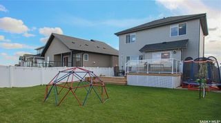 Photo 40: 5118 Anthony Way in Regina: Lakeridge Addition Residential for sale : MLS®# SK873585