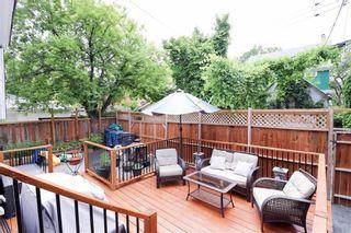 Photo 48: 192 Canora Street in Winnipeg: Wolseley Residential for sale (5B)  : MLS®# 202118276