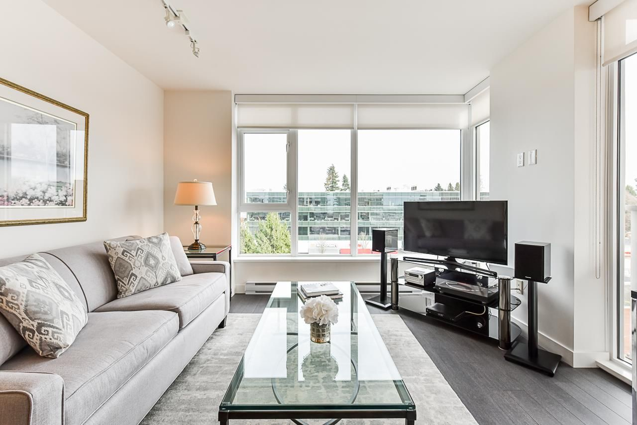 Photo 7: Photos: 701 608 BELMONT STREET in New Westminster: Uptown NW Condo for sale : MLS®# R2522170