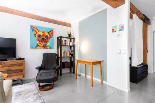 """Photo 11: 212 388 W 1ST Avenue in Vancouver: False Creek Condo for sale in """"The Exchange"""" (Vancouver West)  : MLS®# R2478234"""