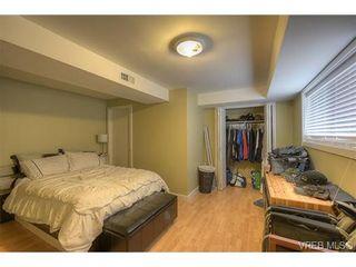 Photo 15: 312 Brunswick Pl in VICTORIA: SW Tillicum House for sale (Saanich West)  : MLS®# 736550