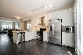 Photo 7: 1 8438 207A STREET in Langley: Willoughby Heights Townhouse for sale : MLS®# R2485839