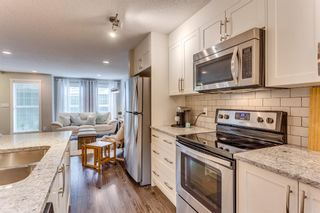 Photo 9: 218 Cranford Mews SE in Calgary: Cranston Row/Townhouse for sale : MLS®# A1127367