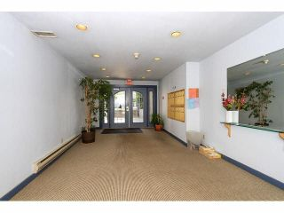 "Photo 2: 103 833 W 16TH Avenue in Vancouver: Fairview VW Condo for sale in ""EMERALD"" (Vancouver West)  : MLS®# V1079712"