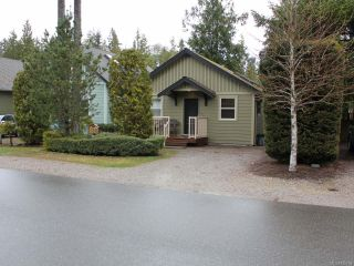 Photo 7: 128 1080 RESORT DRIVE in PARKSVILLE: PQ Parksville Row/Townhouse for sale (Parksville/Qualicum)  : MLS®# 836788