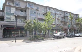Photo 18: 102 9300 UNIVERSITY Crescent in Burnaby: Simon Fraser Univer. Condo for sale (Burnaby North)  : MLS®# R2318616