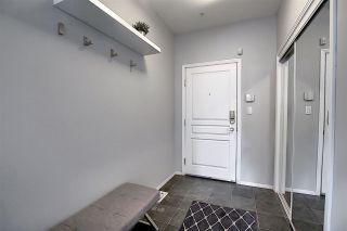 Photo 33: 413 10033 110 Street in Edmonton: Zone 12 Condo for sale : MLS®# E4223211