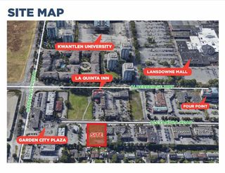 Photo 2: 101-103 8631 ALEXANDRA Road in Richmond: West Cambie Retail for lease : MLS®# C8036463