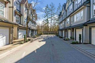 "Photo 20: 33 8737 161 Street in Surrey: Fleetwood Tynehead Townhouse for sale in ""The Boardwalk"" : MLS®# R2543489"