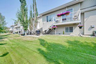 Photo 30: 51 2508 HANNA Crescent in Edmonton: Zone 14 Townhouse for sale : MLS®# E4256333