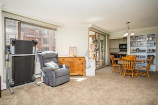 """Photo 13: 408 15111 RUSSELL Avenue: White Rock Condo for sale in """"PACIFIC TERRACE"""" (South Surrey White Rock)  : MLS®# R2590642"""