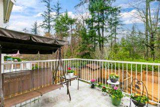 Photo 25: 15355 36A AVENUE in Surrey: Morgan Creek House for sale (South Surrey White Rock)  : MLS®# R2562729
