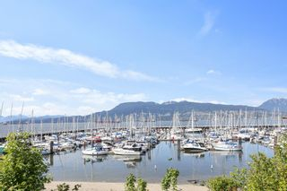 """Photo 21: 214 3875 W 4TH Avenue in Vancouver: Point Grey Condo for sale in """"LANDMARK JERICHO"""" (Vancouver West)  : MLS®# R2580178"""