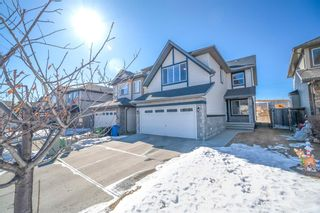 Photo 2: 466 Kincora Drive NW in Calgary: Kincora Detached for sale : MLS®# A1084687