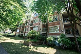 """Photo 33: 402 2388 TRIUMPH Street in Vancouver: Hastings Condo for sale in """"Royal Alexandra"""" (Vancouver East)  : MLS®# R2599860"""