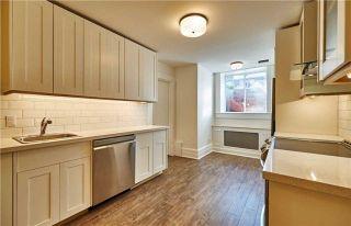 Photo 3: Bsmt 10 Sylvan Avenue in Toronto: Dufferin Grove House (3-Storey) for lease (Toronto C01)  : MLS®# C4195260
