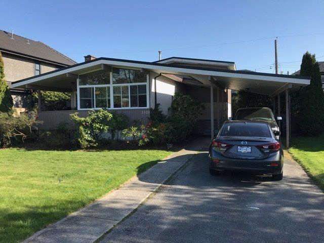 Main Photo: 3320 WARDMORE PLACE in Richmond: Seafair Home for sale ()  : MLS®# R2251042