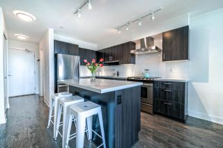 """Photo 5: 615 500 ROYAL Avenue in New Westminster: Downtown NW Condo for sale in """"DOMINION"""" : MLS®# R2487348"""