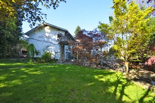 Photo 21: 722 19TH Street in New Westminster: West End NW House for sale : MLS®# V1003056