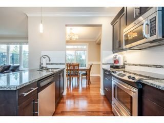 "Photo 4: 10 11384 BURNETT Street in Maple Ridge: East Central Townhouse for sale in ""MAPLE CREEK LIVING"" : MLS®# R2435757"