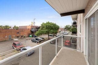 Photo 11: 303 9925 83 Avenue in Edmonton: Zone 15 Condo for sale : MLS®# E4258149