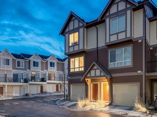 Photo 25: 105 Sherwood Lane NW in Calgary: Sherwood Row/Townhouse for sale : MLS®# A1082424