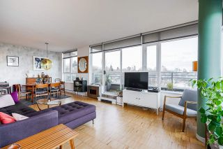 "Photo 17: 505 2520 MANITOBA Street in Vancouver: Mount Pleasant VW Condo for sale in ""The Vue"" (Vancouver West)  : MLS®# R2544004"