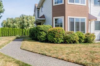 """Photo 5: 31 46350 CESSNA Drive in Chilliwack: Chilliwack E Young-Yale Townhouse for sale in """"Hamley Estates"""" : MLS®# R2197972"""